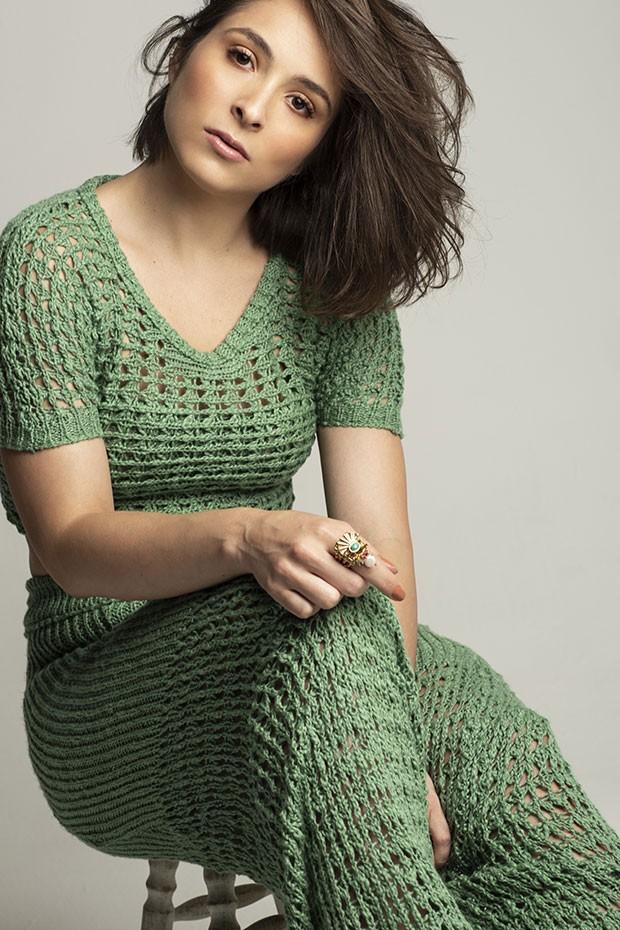 Nathalia Serra (Foto: Lucio Luna)