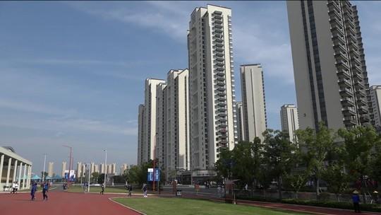 Hospedagem de luxo: atletas mostram dia a dia na vila dos Jogos Mundiais Militares