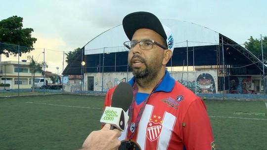 Vila Nova-ES pretende fazer amistosos interestaduais antes da Série A-2 do Brasileirão