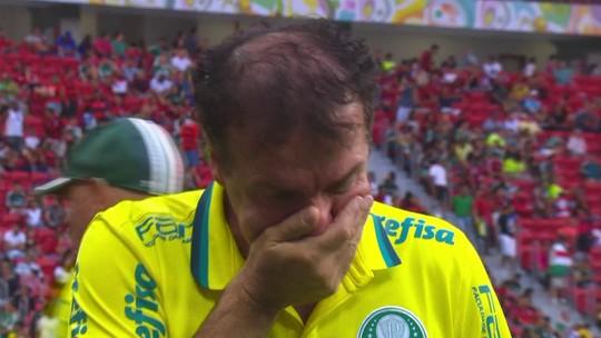 Concorrência em campo, atrito fora: como a rivalidade Palmeiras x Flamengo ficou à flor da pele