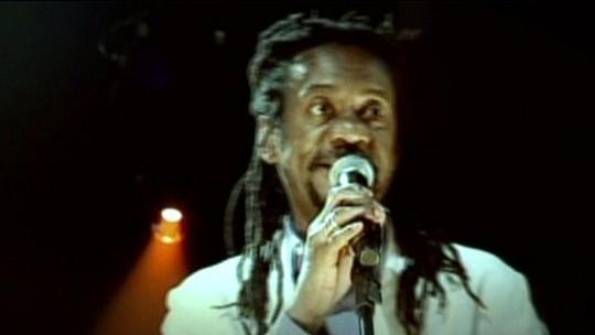 Luiz Melodia: veja vídeos da trajetória do cantor