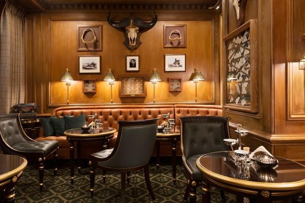 Hemingway Bar (Foto: divulgação)