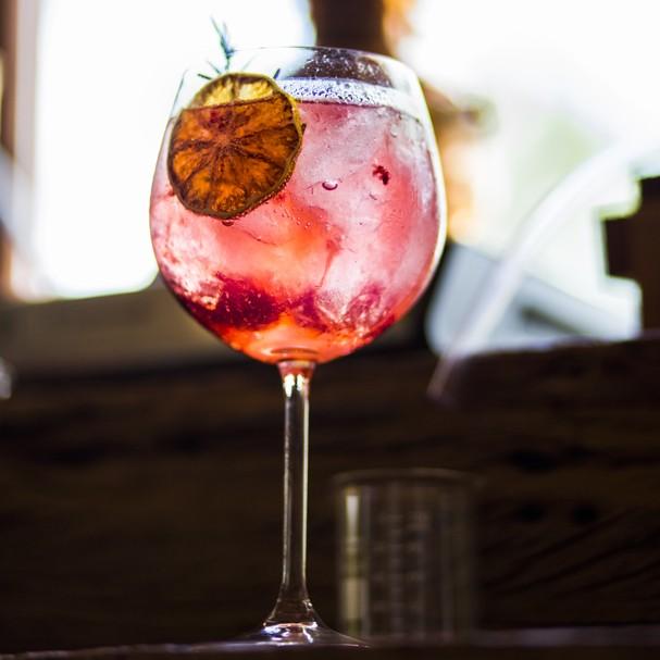 Já pensou em destilar seu próprio gin? (Foto: Divulgação)