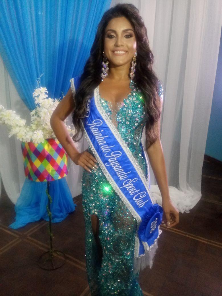 Paysandu e Astcemp apresentam suas candidatas ao Rainha das Rainhas 2018