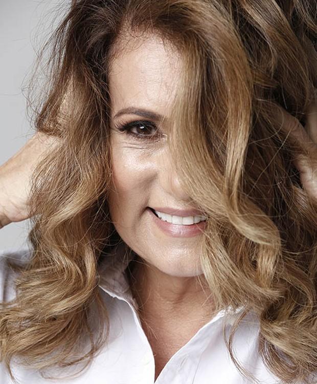 Patrycia Travassos (Foto: DKER Studio)