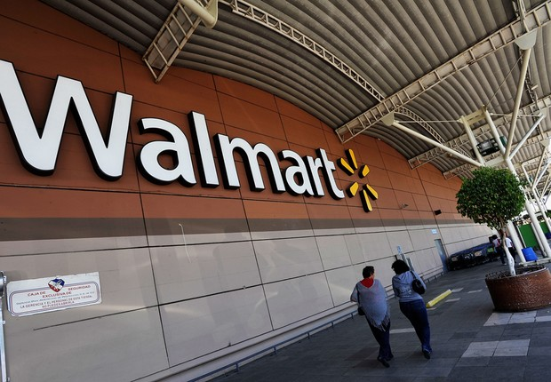 Walmart (Foto: Getty Images)