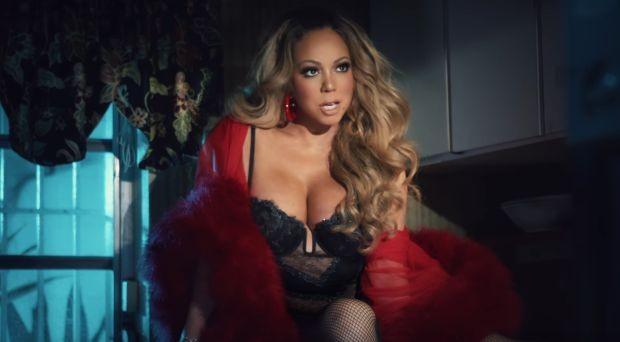 Mariah Carey anuncia data de lançamento de 'Caution', seu próximo álbum