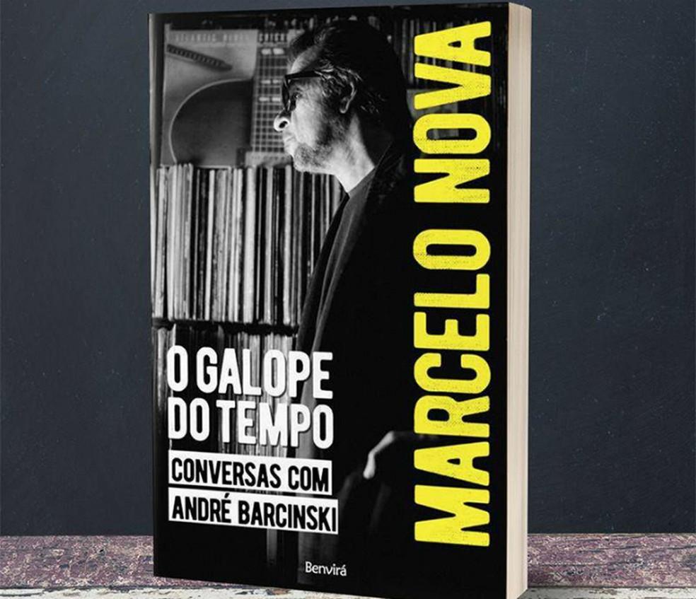Resultado de imagem para Marcelo Nova lança autobiografia