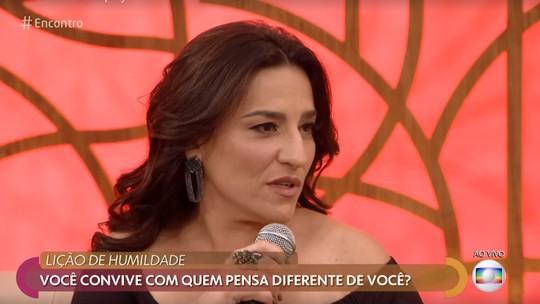 Simone Gutierrez revela que sofreu intolerância ao emagrecer
