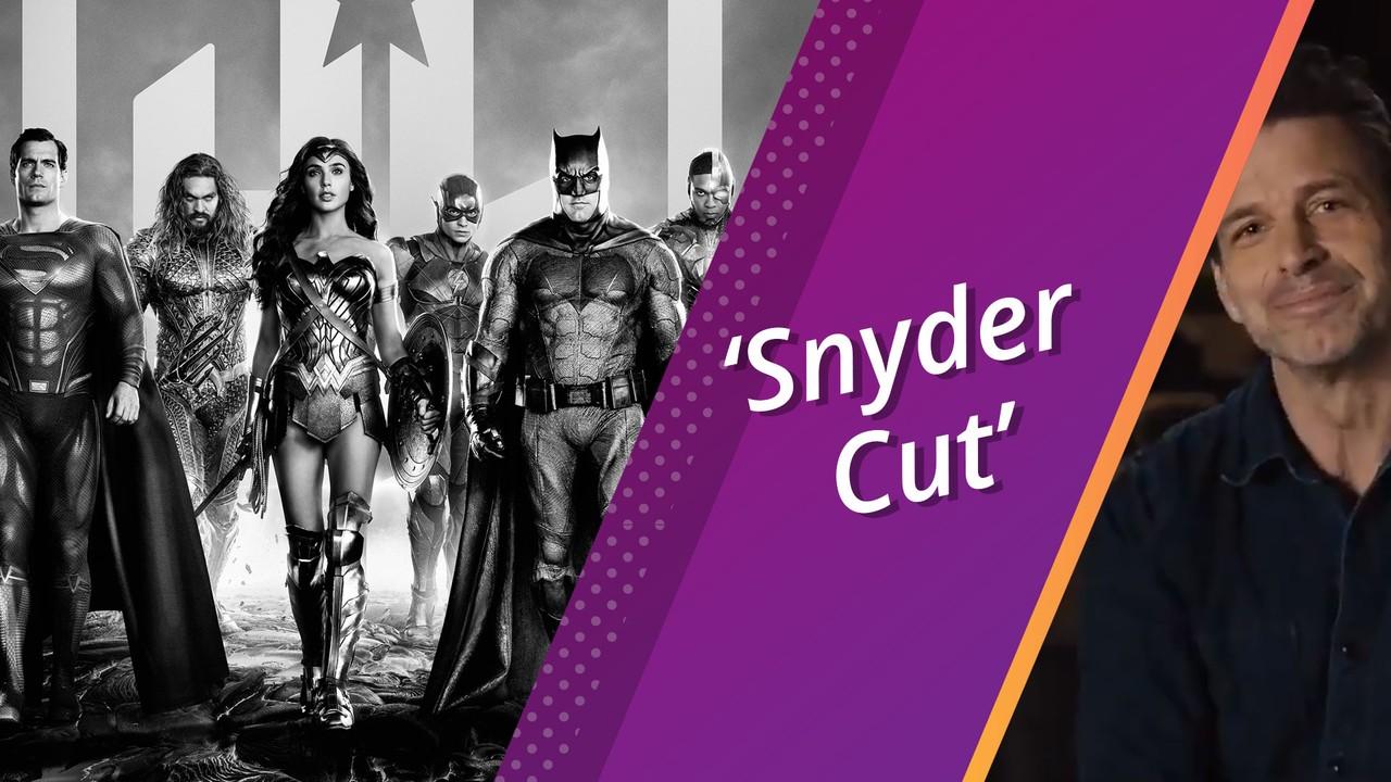Semana Pop explica o 'Snyder Cut' de 'Liga da Justiça