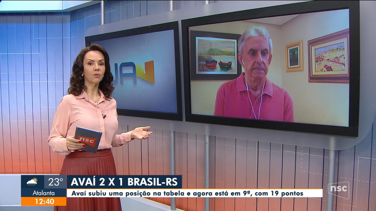 Confira os destaques do esporte com Roberto Alves
