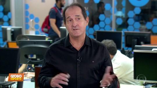 """Muricy elogia Daniel Alves e ressalta arrancada do São Paulo: """"Quando chega, é problema"""""""