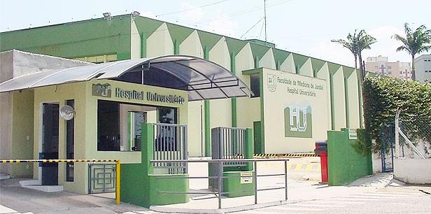 Hospital Universitário de Jundiaí abre vaga para estágio em psicologia