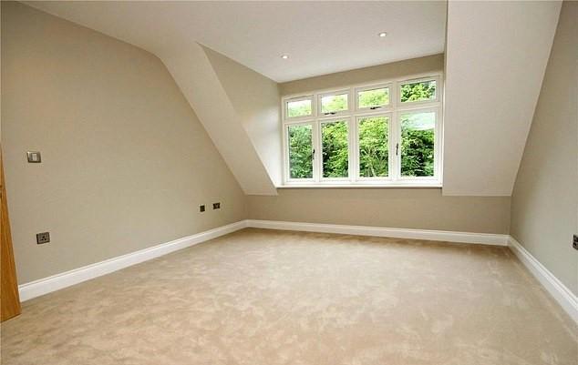 Rupert Grint coloca 3 casas à venda (Foto: Rightmove)