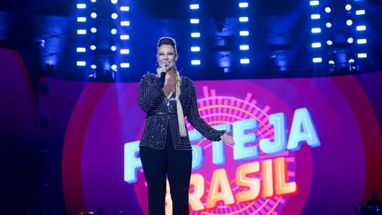 Paolla Oliveira seleciona músicas sertanejas para trilha das personagens Danny Bond, Jeiza e Sônia
