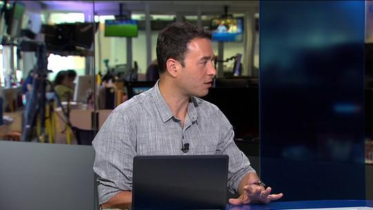 """Rizek aconselha times brasileiros que vão encarar argentinos: """"Não ser trouxa"""""""