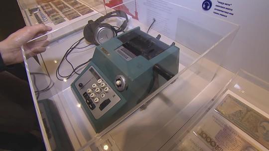 Museu da CDL conta a evolução do comércio em Belo Horizonte