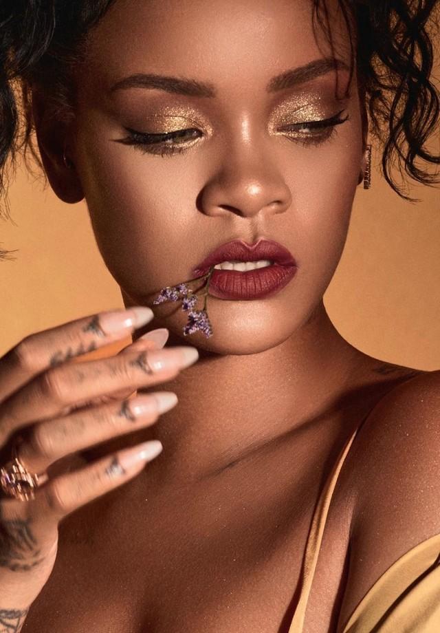 Rihanna (Foto: Instagram Rihanna/ Reprodução)