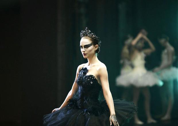 Natalie Portman em Cisne Negro (2011) (Foto: Rex Features)
