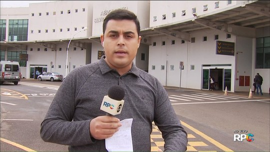 Governo federal vai liberar mais de R$ 120 milhões para ampliação do Aeroporto de Maringá