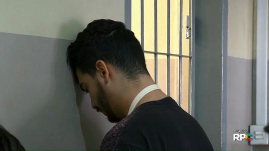 Justiça nega pedido de liberdade de ex-namorado acusado de matar universitária em Ponta Grossa