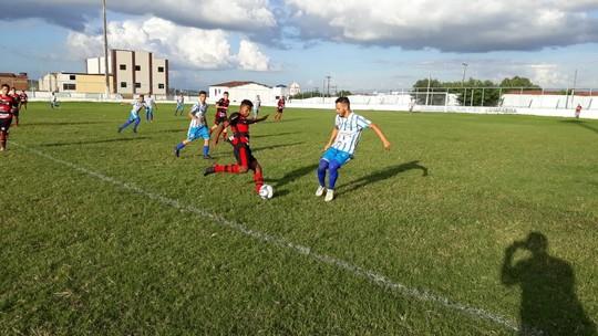 Foto: (Geri Júnior / GloboEsporte.com)