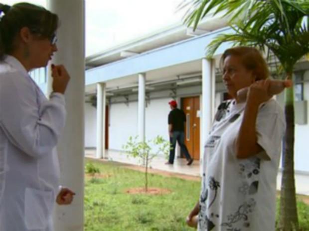 Projeto da UFSCar busca idosos voluntários para participar de orientação no formato telessaúde