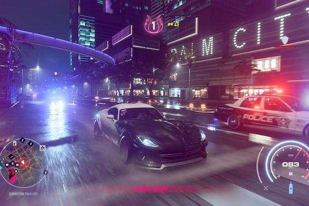 Need for Speed (Foto: Reprodução Flickr/Playstation.blog)