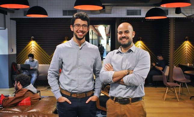 Menu foi fundada em 2016 pelos empreendedores Leonardo Almeida e Gustavo Penna