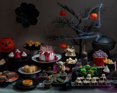 Comida de Halloween: 7 empresas que inovaram para comemorar a data