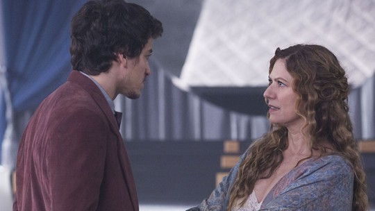 Isabel usa Felipe para se vingar de Augusto; veja teaser!