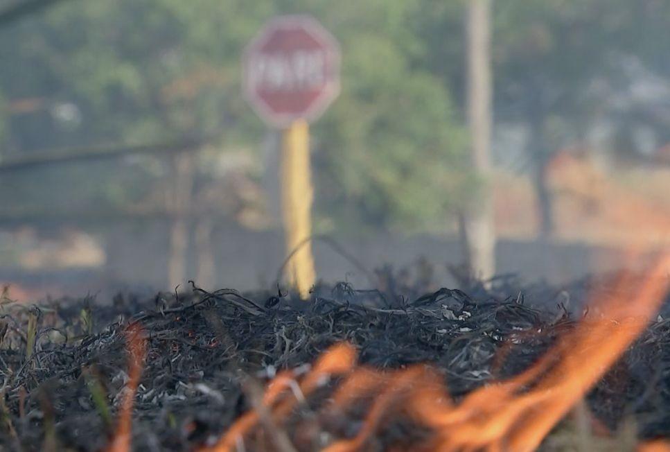 Defesa Civil alerta para queda na umidade relativa do ar na região de Bauru