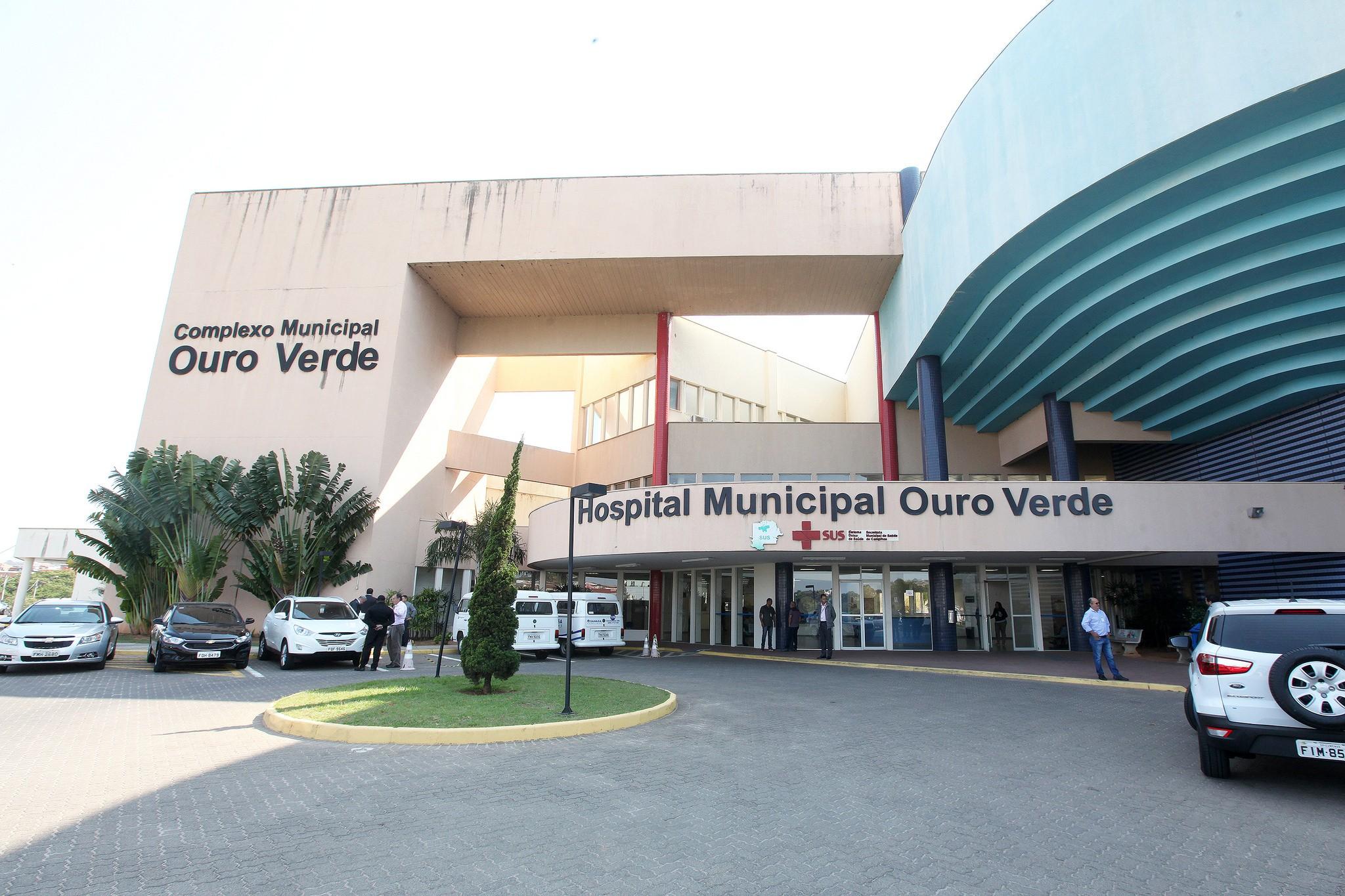 Com 78,5% dos leitos UTI Covid ocupados, Campinas anuncia mais vagas no SUS municipal
