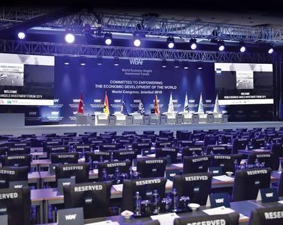 World Business Angels Week Brazil 2021 terá participação de Conta Black, MaxMilhas e SDW