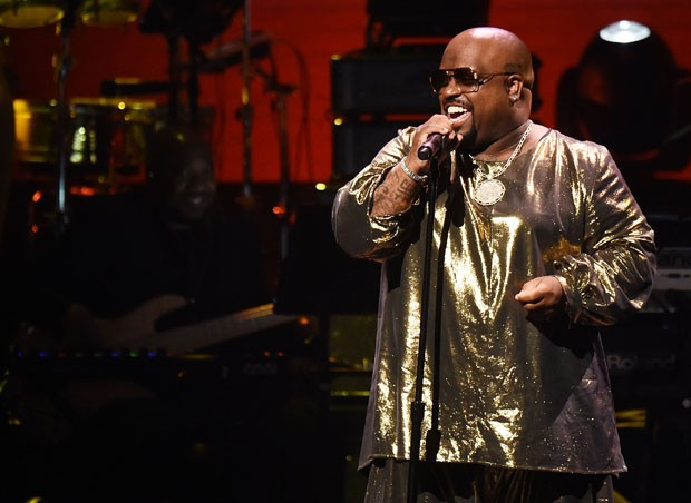 CeeLo Green (Foto: Getty Images)