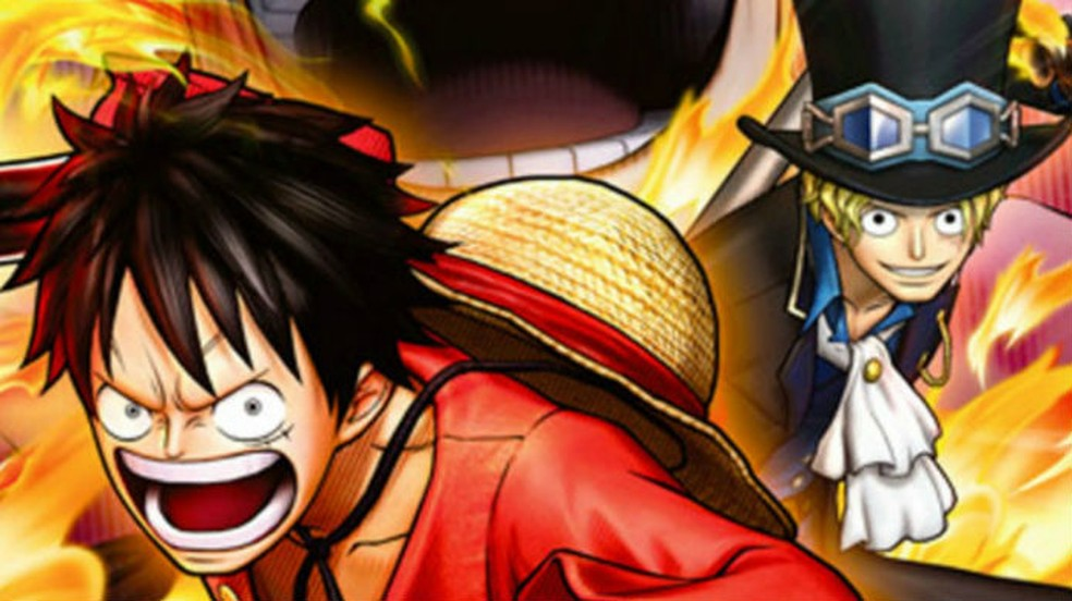 One Piece Pirate Warriors 3 (Foto: Divulgação / Bandai Namco)