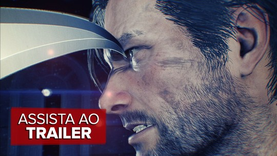 'The Evil Within 2' ganha trailer com cenas do jogo rodando