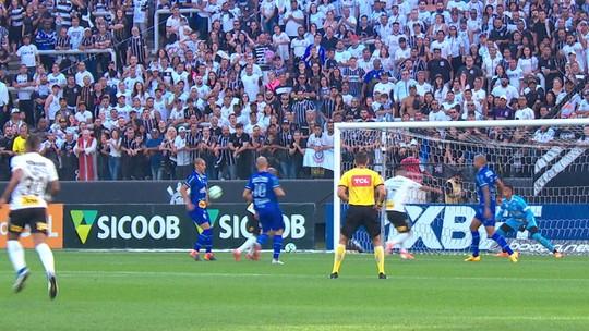 Corinthians é o único time da Série A do Brasileirão que não teve pênalti a favor em 2019
