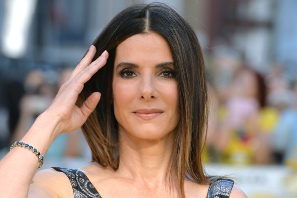A atriz Sandra Bullock (Foto: Getty Images)