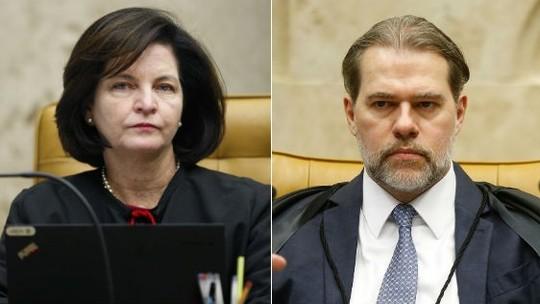 Foto: (Rosinei Coutinho/SCO/STF; Dida Sampaio/Estadão Conteúdo)