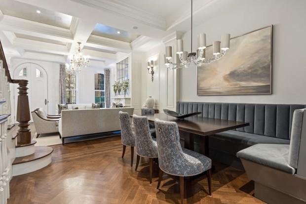 Casa do filme Bonequinha de Luxo em Nova York pode ser alugada (Foto: Divulgação)
