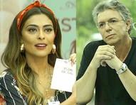 Boninho detona sua atuação em 'A Dona do Pedaço'