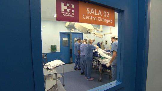Série SOS SUS mostra uma emergência exemplar em Curitiba