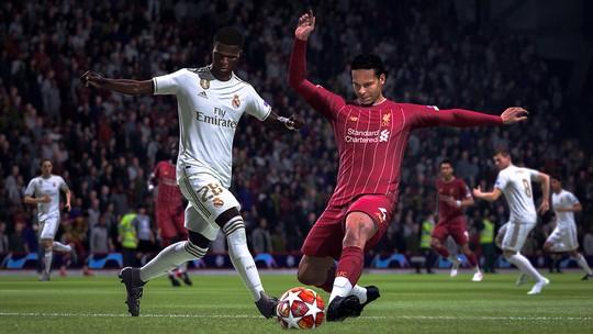 Foto: (Divulgação/EA Games)