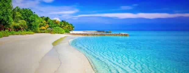Felicidade - paz - praia - mar - descanso - férias - viagem  (Foto: Pexels)
