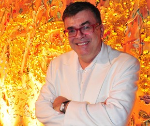 "Walcyr Carrasco, autor de 'Amor à vida"" | TV Globo"