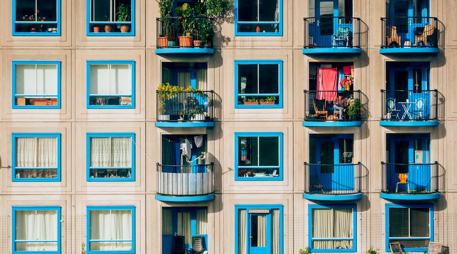 predios, edificios, imovel, imoveis (Foto: Pexels)