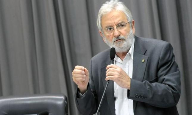Ivan Valente, deputado federal do PSOL-SP
