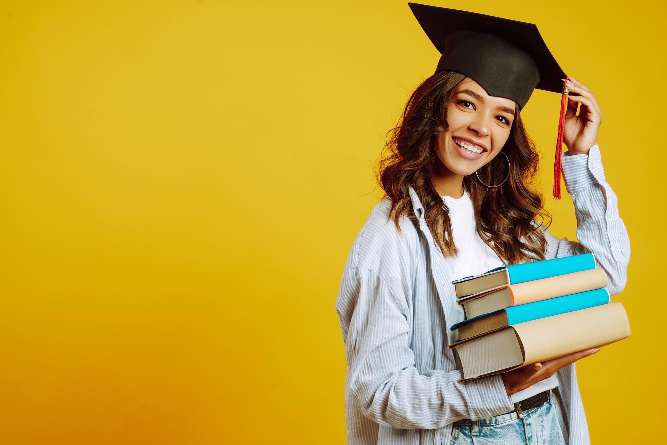 Descubra as oportunidades de mestrado e doutorado nos Estados Unidos