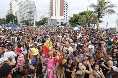 Resultado de imagem para Banda de Ipanema